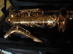 Eng sax 2